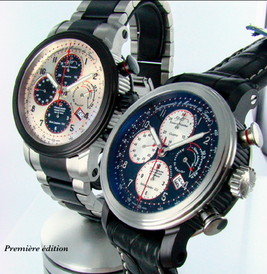 Spacial watch shop